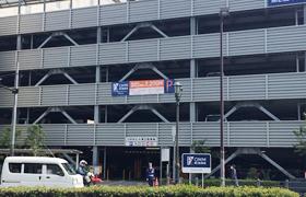 OMM第2駐車場